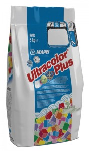 Fuga Ultracolor Plus 114  antracyt 5kg