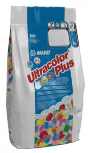 Fuga Ultracolor Plus 113  szary  2kg